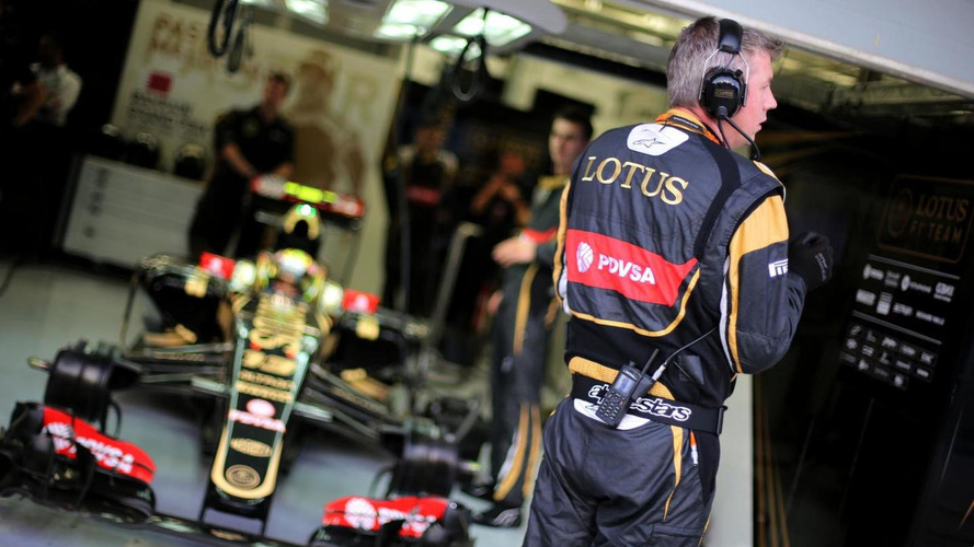 Lotus short nose fails crash test