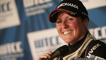 Top Gear host Schmitz returns for WTCC Nurburgring round