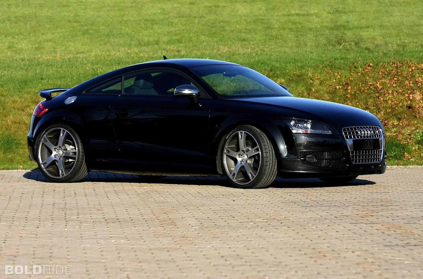 abt audi tt sport. Black Bedroom Furniture Sets. Home Design Ideas