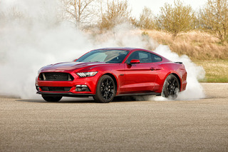 The Ford Mustang is the World's Favorite Sports Coupe
