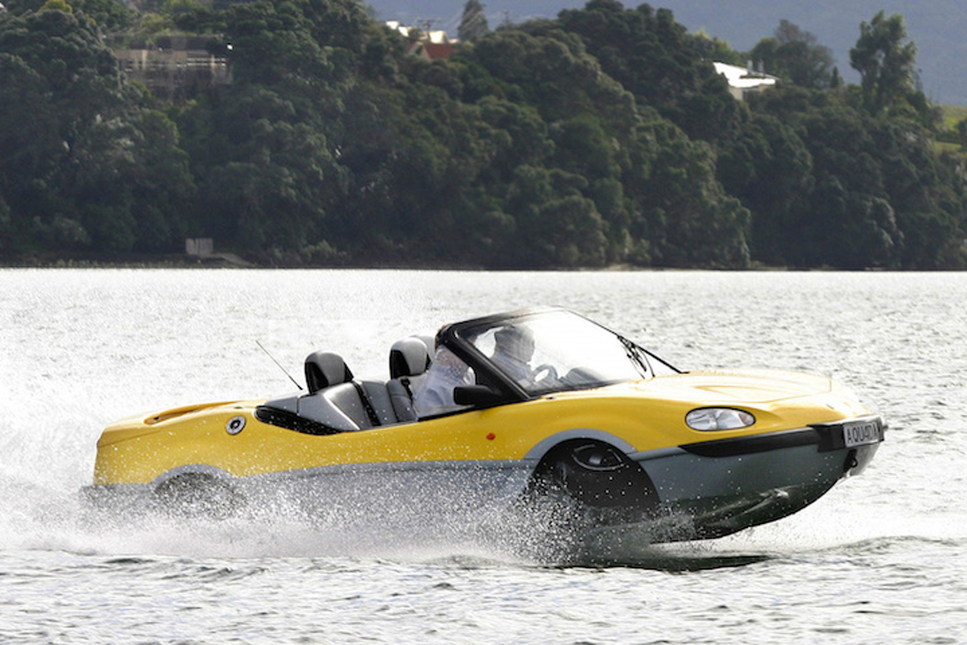 Amphicat for sale amphibious atv pictures - Gibbs Is Selling Off 20 Of Its Aquada Amphibious Sports Cars Product 2016 04 28 14 30 47