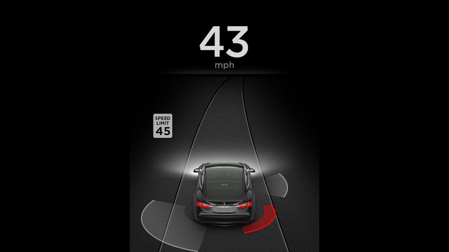 Tesla - La mise à jour 8.0 est disponible