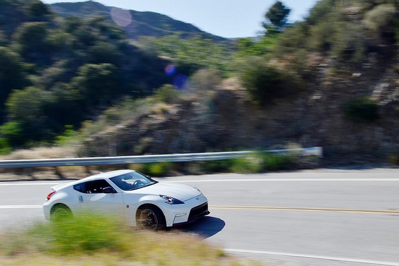 Does Nissan's Nismo 370Z Live Up To Its GT-R Sibling?