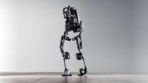 Exoskeletons by Ekso Bionics