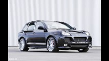 Hamann Porsche Cayenne