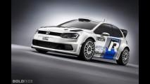 Volkswagen Polo R WRC Concept