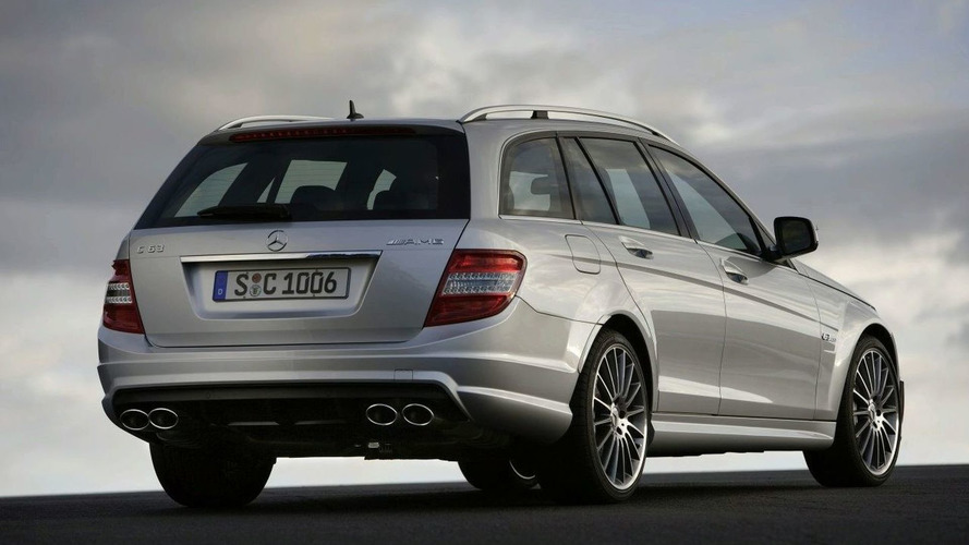 Mercedes C 63 AMG Pricing for UK