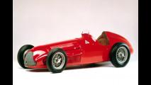 Alfa Romeo a Goodwood 2010