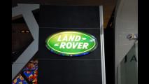 Land Rover Freelander Stop/Start