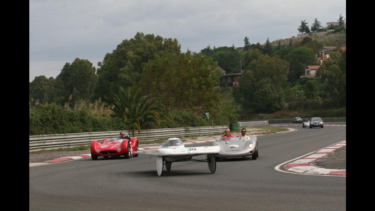 Eco Targa Florio Green Prix 2009