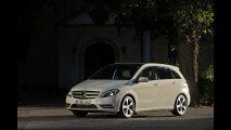 Nuova Mercedes Classe B - TEST