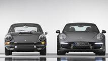 Porsche 911 50th anniversary 08.2.2013