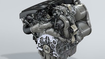 Volkswagen unveils 272 HP 2.0-liter diesel engine with electric turbocharger