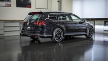 ABT brings modified Audi RS3, TTS Coupe and VW Passat Variant to Essen