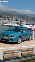 Ford Focus Coupe-Cabrio