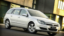 Holden Astra Wagon
