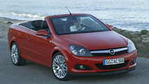 Opel Astra TwinTop Pricing