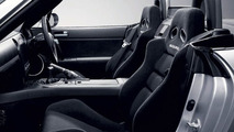 Mazda MX5 Roadster MazdaSpeed Edition
