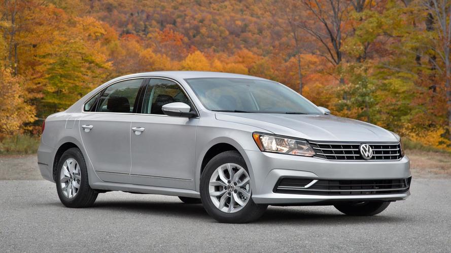 Volkswagen rappelle 1,82 million de véhicules en Chine !