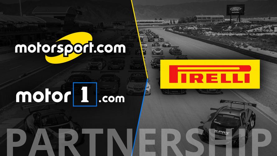 Motorsport Network büyümeye devam ediyor