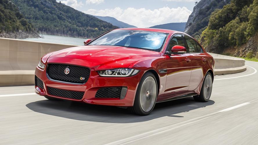 Jaguar could build a 500-hp XE SVR