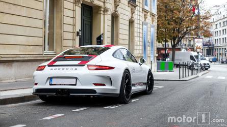 Porsche va mettre fin aux spéculations !
