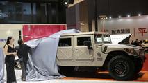 Humvee C-Series
