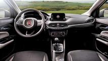 Fiat Tipo - Europa