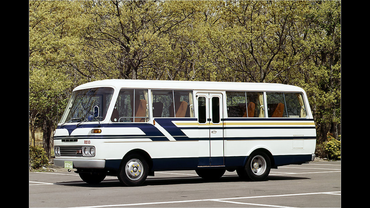 Mazda Parkway Rotary 26 (1974-1976)