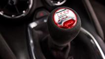 2018 Chevy Camaro ZL1 1LE: İlk Sürüş