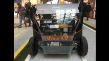 Urb-e 4.0, il prototipo di ENEA che va a idrogeno