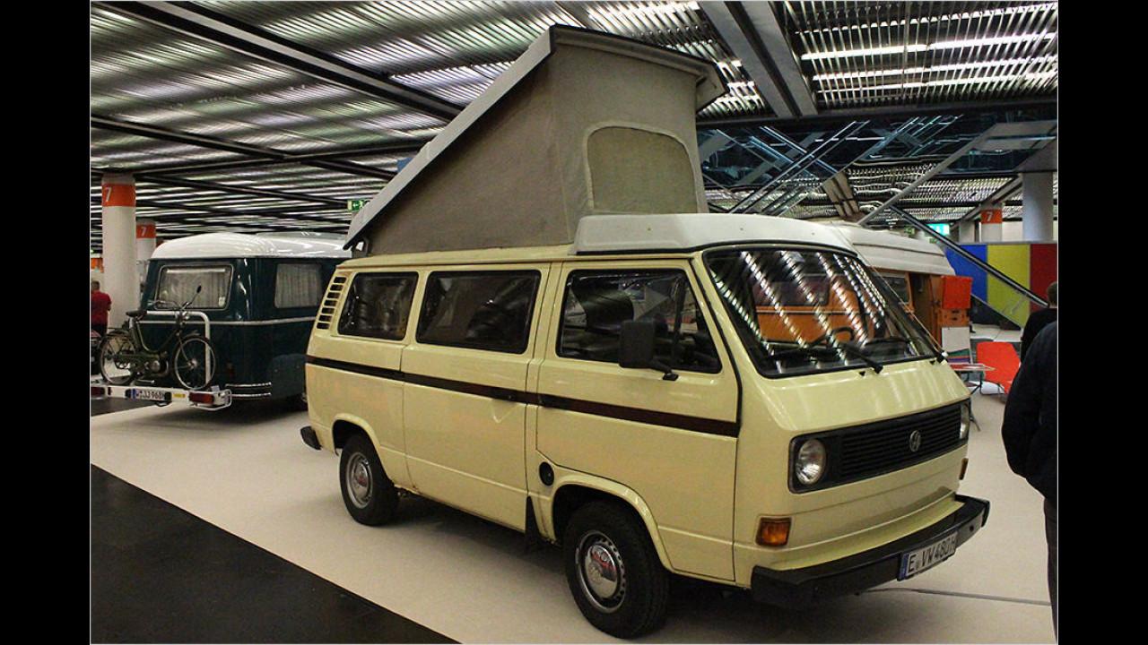 VW T3 Westfalia