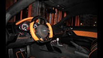 Mais agressivo e potente: Audi R8 Hyper Black