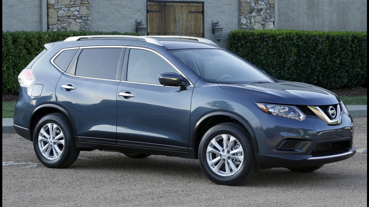 SUVs e crossovers vendem mais que sedãs pela primeira vez na história nos EUA
