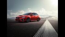Subaru WRX 2015: mais esportiva, nova geração chega com 268 cv