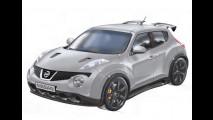 Nissan Juke-R com motor do superesportivo GT-R é confirmado oficialmente