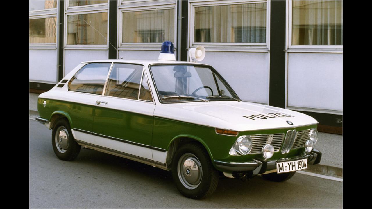 BMW Touring 1800 (1971)