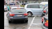 Achtung Parkplatz!