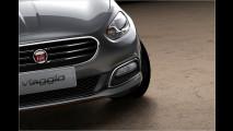 Neuer Fiat Viaggio