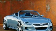 VW Concept R