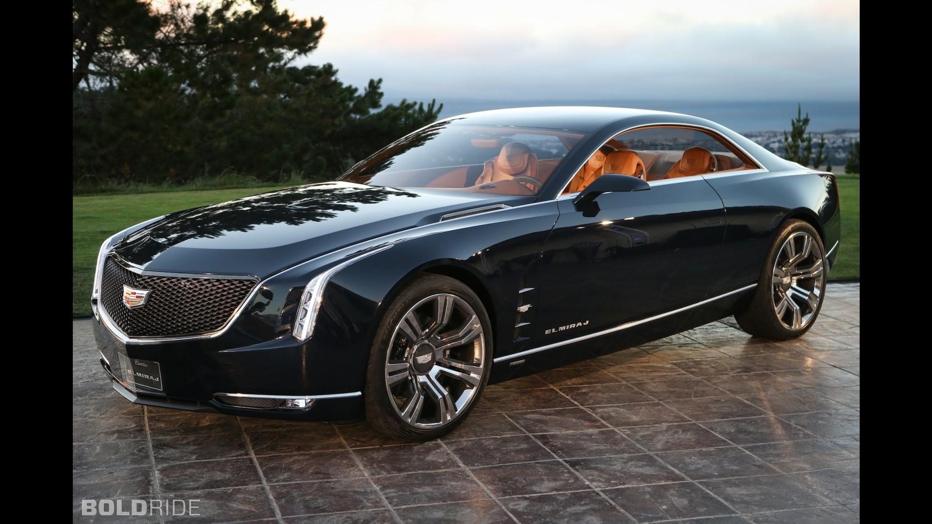 Cadillac Elmiraj Price In Usa >> Cadillac Elmiraj Concept