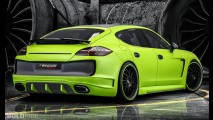 Regula Porsche Panamera Turbo