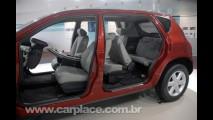 Tecnologia X-by-Ware da Nissan substitui ligações mecânicas por fios elétricos
