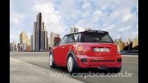 Mini chega ao Brasil em 2009 - BMW anuncia importação oficial do compacto