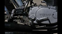 Yamaha OW 72
