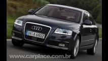 VÍDEO: Audi exibe comercial do A6 Supercharged com Jason Statham