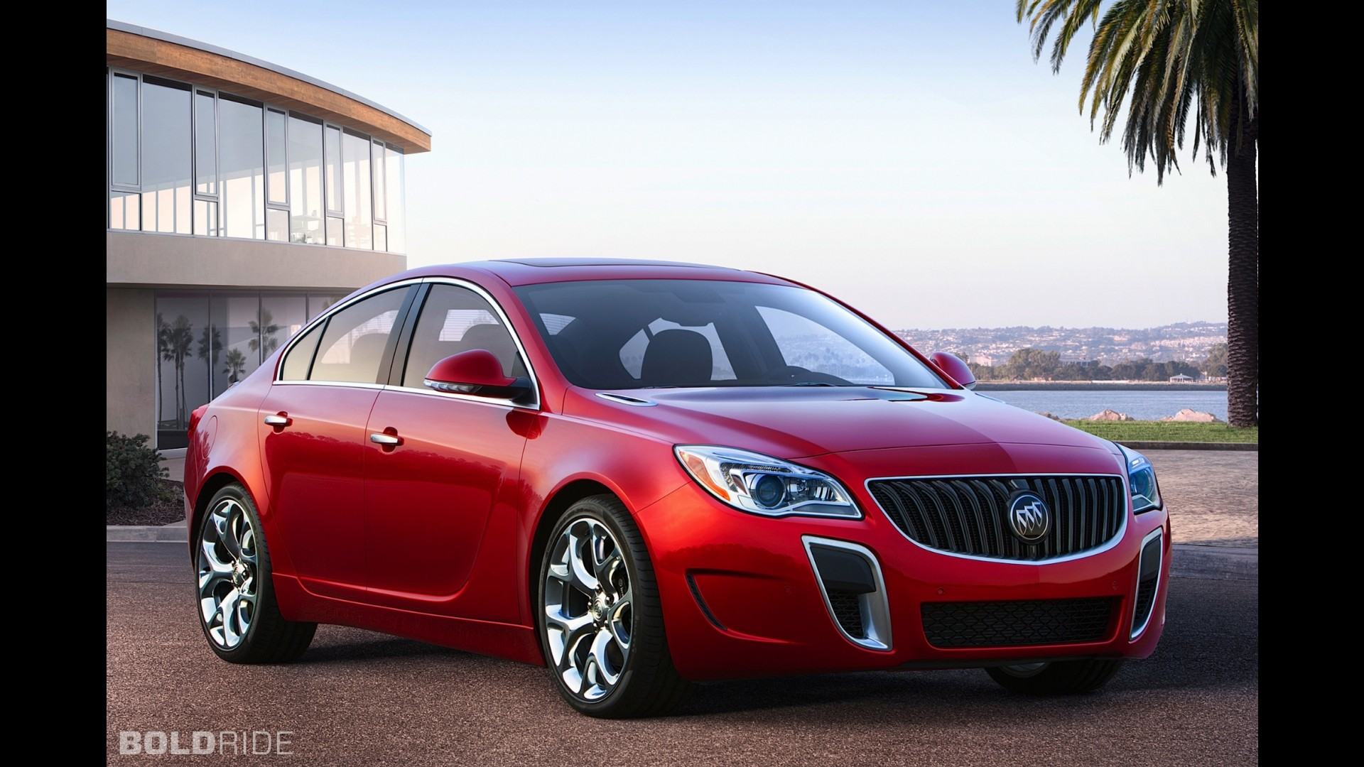 buick blog gs regal limited slip reborn