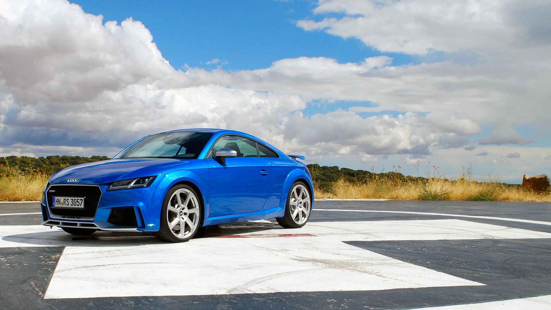audi rs range will run to 15 models by 2018. Black Bedroom Furniture Sets. Home Design Ideas