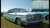 Plymouth Roadking Business Coupe