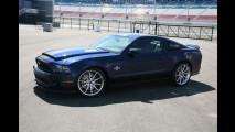 Shelby GT500 Super Snake 2010